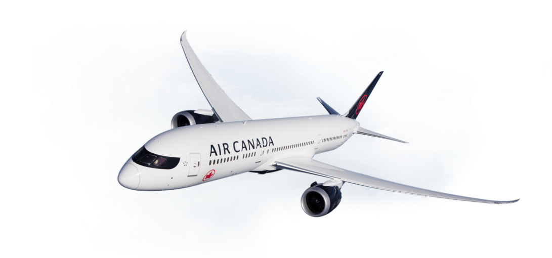 Air Canada Staff will no Longer Address 'ladies & Men on-board Planes